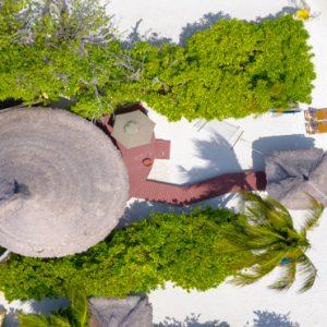 Maldives Honeymoon Packages Banyan Tree Vabbinfaru Beachfront Pool Villa 3