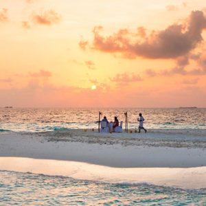 Maldives Honeymoon Packages Banyan Tree Vabbinfaru Destination Dining