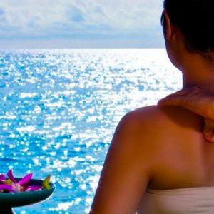 Maldives Honeymoon Packages Banyan Tree Vabbinfaru Massage Views