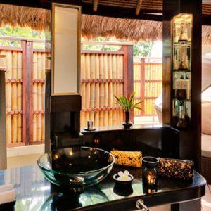 Maldives Honeymoon Packages Banyan Tree Vabbinfaru Oceanview Pool Villa 1