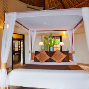 Maldives Honeymoon Packages Banyan Tree Vabbinfaru Oceanview Pool Villa 2