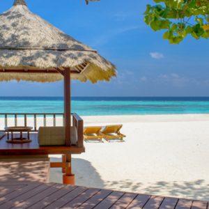 Maldives Honeymoon Packages Banyan Tree Vabbinfaru Oceanview Pool Villa 3