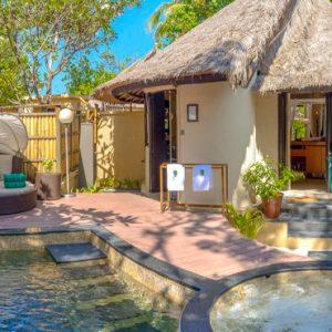 Maldives Honeymoon Packages Banyan Tree Vabbinfaru Private Pool