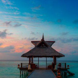 Maldives Honeymoon Packages Banyan Tree Vabbinfaru Room View
