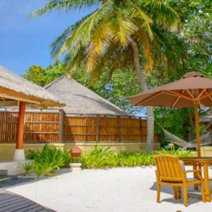 Maldives Honeymoon Packages Banyan Tree Vabbinfaru Spa Sanctuary Pool Villa 1