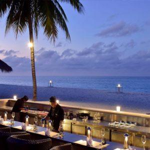Maldives Honeymoon Packages Conrad Maldives Rangali Island Koko Grill1