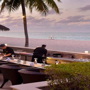 Maldives Honeymoon Packages Conrad Maldives Rangali Island Koko Grill2