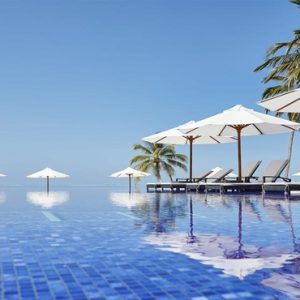 Maldives Honeymoon Packages Conrad Maldives Rangali Island Main Pool1