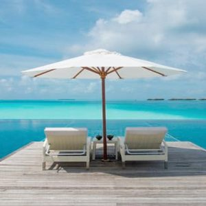 Maldives Honeymoon Packages Conrad Maldives Rangali Island Main Pool2