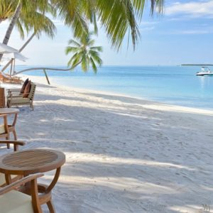 Maldives Honeymoon Packages Conrad Maldives Rangali Island Rangali Bar