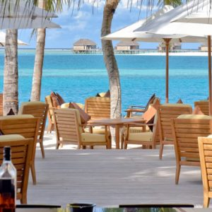Maldives Honeymoon Packages Conrad Maldives Rangali Island Rangali Bar2
