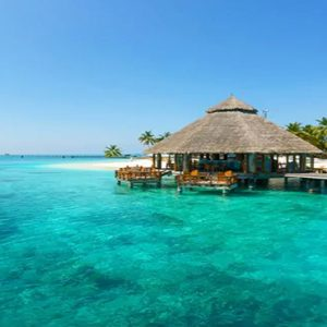 Maldives Honeymoon Packages Conrad Maldives Rangali Island Sunset Grill3