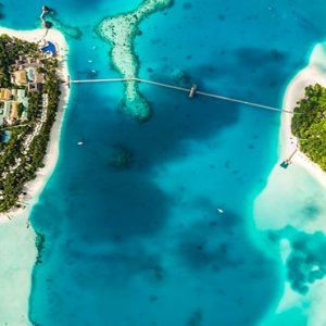 Maldives Honeymoon Packages Conrad Maldives Rangali Island Two Distinct Islands