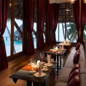 Maldives Honeymoon Packages Conrad Maldives Rangali Island Ufaa By Jereme Leung 1