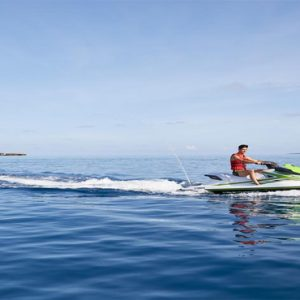 Maldives Honeymoon Packages Conrad Maldives Rangali Island Watersports1