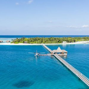 Maldives Honeymoon Packages Conrad Maldives Rangali Island Sea Views