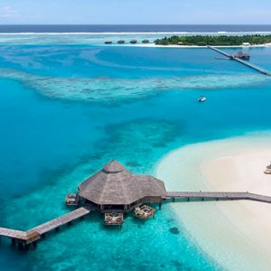 Maldives Honeymoon Packages Conrad Maldives Rangali Island The Lagoon