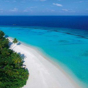 Maldives Honeymoon Packages Constance Halaveli Resort Beach