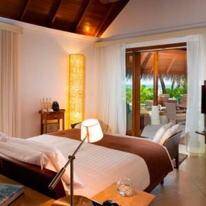 Maldives Honeymoon Packages Constance Halaveli Resort Beach Villa 3