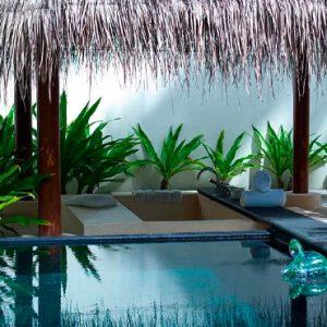 Maldives Honeymoon Packages Constance Halaveli Resort Beach Villa 4