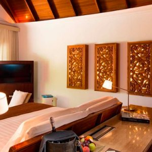 Maldives Honeymoon Packages Constance Halaveli Resort Family Villa 2
