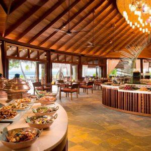 Maldives Honeymoon Packages Constance Halaveli Resort Jahaz