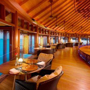 Maldives Honeymoon Packages Constance Halaveli Resort Jing