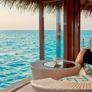 Maldives Honeymoon Packages Constance Halaveli Resort Jing Bar