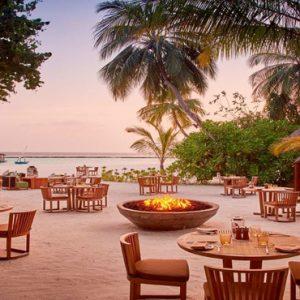 Maldives Honeymoon Packages Constance Halaveli Resort Meeru