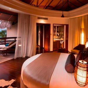 Maldives Honeymoon Packages Constance Halaveli Resort Presidential Villa