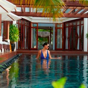 Maldives Honeymoon Packages Constance Halaveli Resort Presidential Villa 1