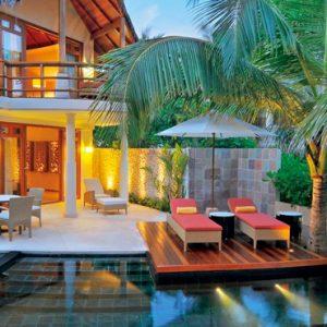 Maldives Honeymoon Packages Constance Halaveli Resort Room Exterior 3
