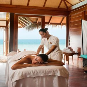 Maldives Honeymoon Packages Constance Halaveli Resort Spa Massage1