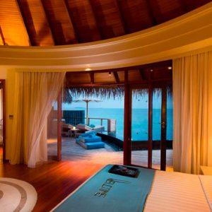 Maldives Honeymoon Packages Constance Halaveli Resort Water Villa
