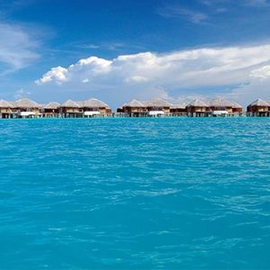 Maldives Honeymoon Packages Constance Halaveli Resort Water Villas