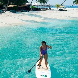 Maldives Honeymoon Packages Constance Halaveli Resort Watersports