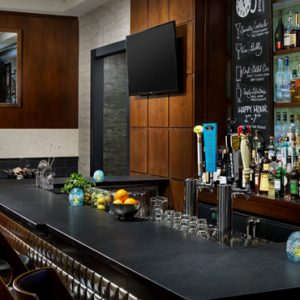 New York Honeymoon Packages The Distrikt Hotel New York Dining