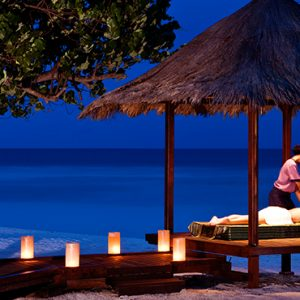 Spa 2 Banyan Tree Vabbinfaru Luxury Maldives Holidays