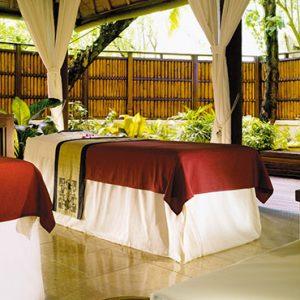 Spa Banyan Tree Vabbinfaru Luxury Maldives Holidays