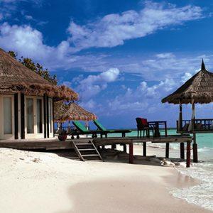 Villa Banyan Tree Vabbinfaru Luxury Maldives Holidays