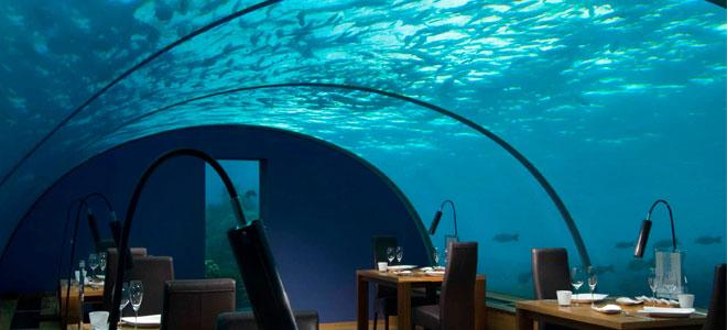 Conrad Maldives Rangali Island Honeymoon Packages Honeymoon