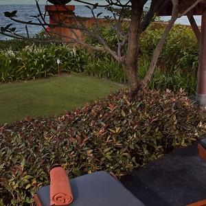 Anantara Koh Samui pool villa
