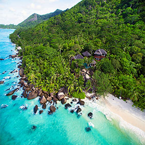 Hilton Seychelles Labriz Resort & Spa - Luxury Seychelles Honeymoon Packages - Thumbnail