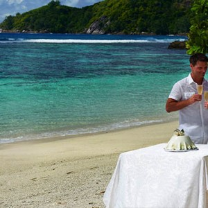 Hilton Seychelles Labriz Resort & Spa - Luxury Seychelles Honeymoon Packages - Wedding1