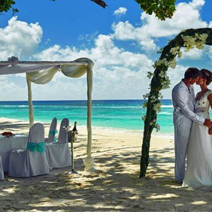 Hilton Seychelles Labriz Resort & Spa - Luxury Seychelles Honeymoon Packages - Wedding2