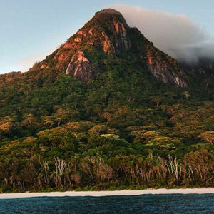 Hilton Seychelles Labriz Resort & Spa - Luxury Seychelles Honeymoon Packages - location