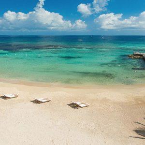 Jamaica Honeymoon Packages Sandals Ochi Beach Resort Beach1