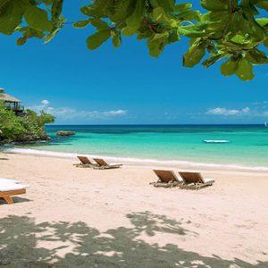 Jamaica Honeymoon Packages Sandals Ochi Beach Resort Beach2