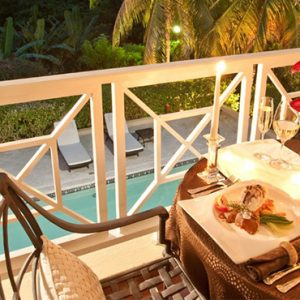 Jamaica Honeymoon Packages Sandals Ochi Beach Resort Butler Villa With 4 One Bedroom Suites And Private Pool 5