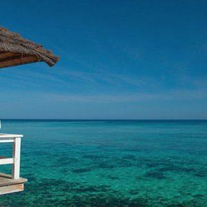 Jamaica Honeymoon Packages Sandals Ochi Beach Resort Couple On Balcony